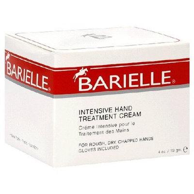 Barielle Intensive Hand Treatment Cream, 4-Ounces