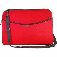 PC Treasures 08153 SlipIt Pro 17 inch Reversible Bag- Red