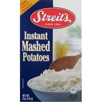 Streits Streit's Instant Mashed Potato Mix -Parve 6 oz. (Pack of 12)