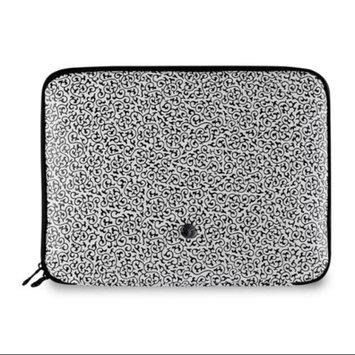 Slappa Damask iPad Sleeve in White (10 in.)