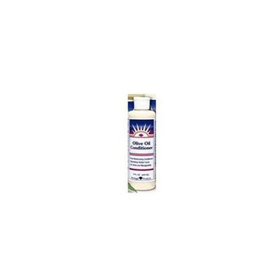 HERITAGE PRODUCTS Olive Oil Conditioner Unscented 16 OZ