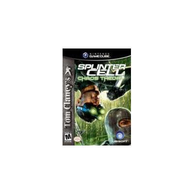 UbiSoft Splinter Cell: Chaos Theory