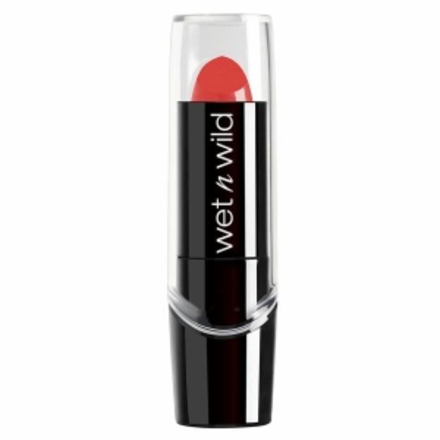 Wet 'n' Wild Wet n Wild Silk Finish Lipstick