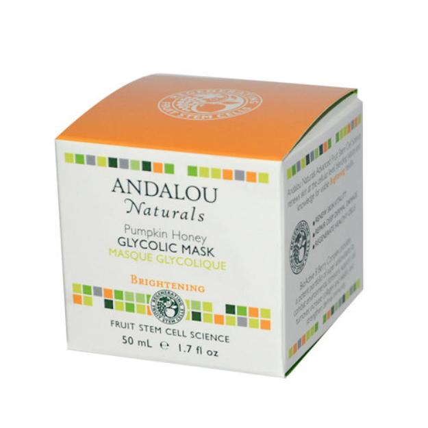 Andalou Naturals Glycolic Brightening Mask