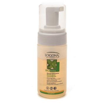 Logona Cleansing Foam