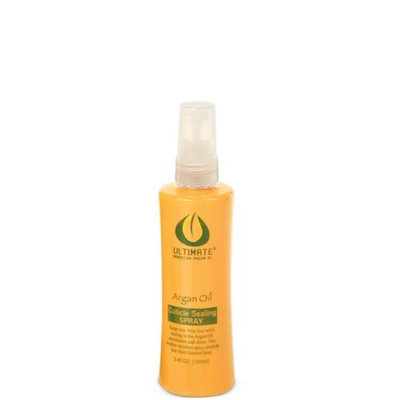 ULTIMATE Argan Oil 100 ml. Cuticle Sealing Spray