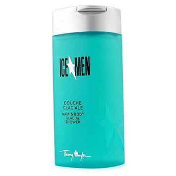 Thierry Mugler - Ice*Men Hair & Body Glacial Shower Gel 200ml/6.8oz