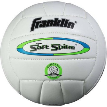 Franklin Sports Official Soft Spike Volleyball