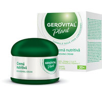 Gerovital Plant Nourishing Cream - Night Care