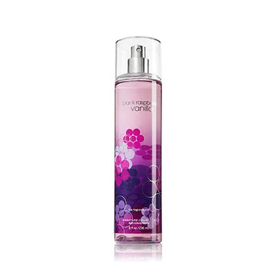 Bath & Body Works® Black Raspberry Vanilla Fine Fragrance Mist