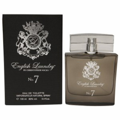 English Laundry No. 7 Eau de Toilette, 3.4 fl oz