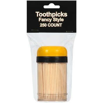 Fancy Style Toothpicks