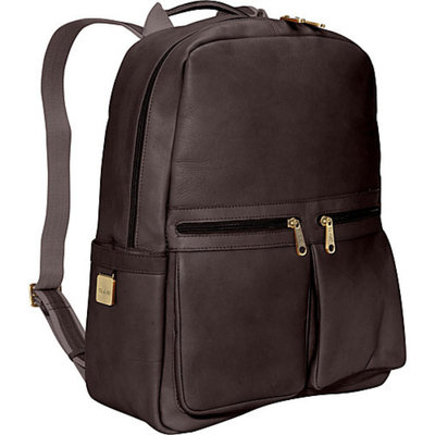Clava City Pocket Laptop Backpack
