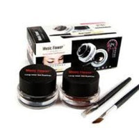 Music Flower Long-wear Gel Eyeliner 24H