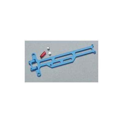 Dromida Aluminum Chassis Brace Blue BX MT SC 4.18 DIDC1103