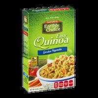 Nature's Earthly Choice Easy Quinoa Garden Vegetable