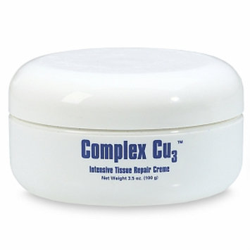 Complex Cu3 Intensive Tissue Repair Creme