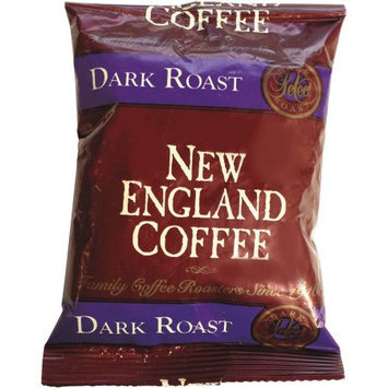 Tdk Life On Record New England Coffee French Roast Portion Packs