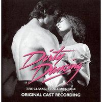 Dirty Dancing [Original Cast Recording] - Original Cast Recording - CD
