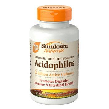 Sundown Naturals Acidophilus