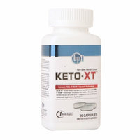 BPI KETO-XT Non-Stim Weight Loss