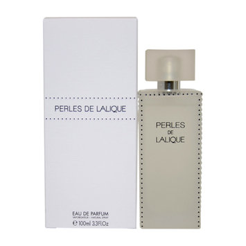 Lalique W-6376 Perles de Lalique - 3.3 oz - EDP Spray