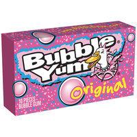Bubble Yum Original Gum