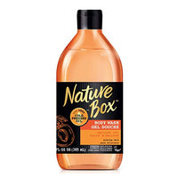 Nature Box™ Body Wash - Apricot Oil