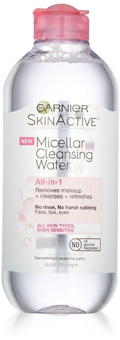 Garnier® Skin Active™ Micellar Cleansing Water