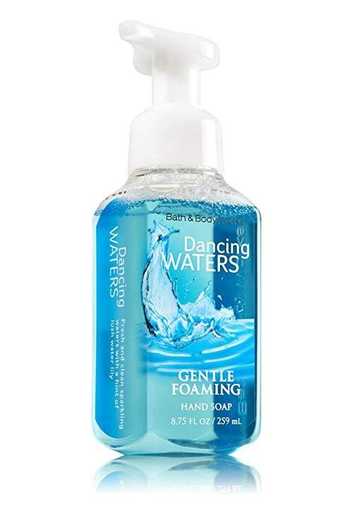Bath & Body Works® Dancing Waters Gentle Foaming Hand Soap