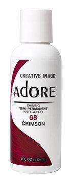 Creative Image Adore Crimson 68