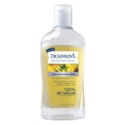 Dickinson's Original Witch Hazel Pore Perfecting Toner
