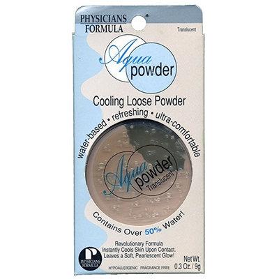 Physicians Formula Aqua Powder Cooling Loose Powder