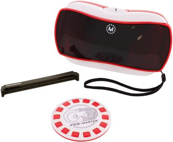 Mattel View-Master Virtual Reality Starter Pack