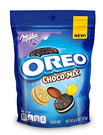 Oreo™ Choco-Mix Snack Mix