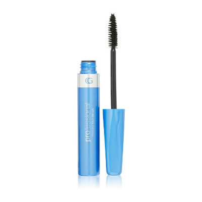 COVERGIRL Professional All In One Straight Brush Mascara Very Black