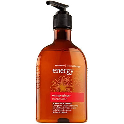 Bath & Body Works® Aromatherapy Energy Orange Ginger Hand Soap