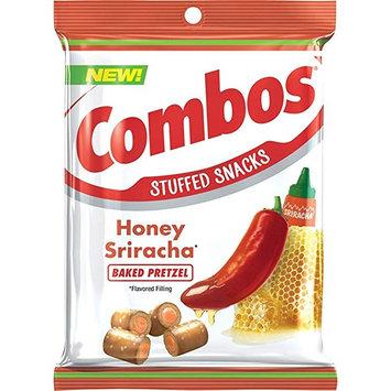 Combos® Honey Sriracha* Stuffed Snacks