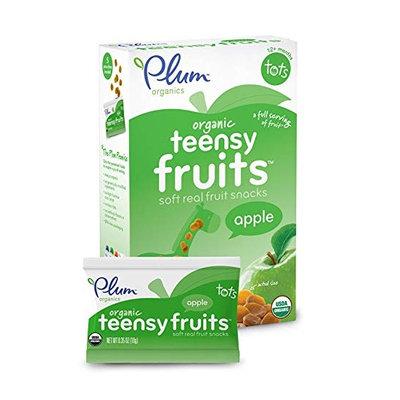 Plum Organics Teensy Fruits® Apple