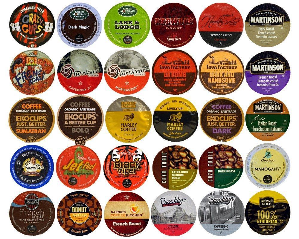 Keurig K-Cup Variety Coffee