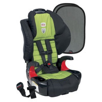 Britax Pioneer PLUS 70 Combination Harness-2-Booster Seat - Kiwi