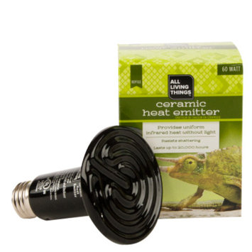 All Living ThingsA Reptile Ceramic Heat Emitter