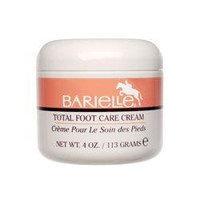 Drugstore Barielle Total Foot Care Cream, 4 oz