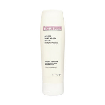 Barielle Deluxe Hand Body Lotion 170g/6oz