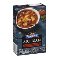 Progresso™ Artisan Rustic Tomato With Chicken & Dumplings Soup