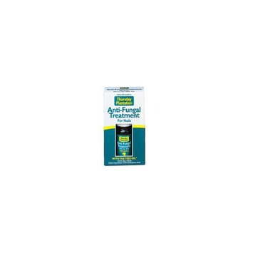 Nature's Plus Tea Tree Solution For Nails (Replaces Tea Tree Antifungal Nail Treatment) - 10 ml. - Liquid