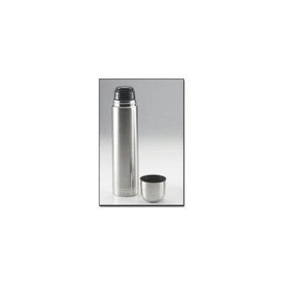 Maxam Stainless Steel 1qt Vacuum Bottle