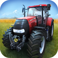 GIANTS Software GmbH Farming Simulator 14
