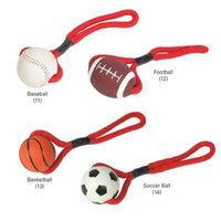 Zanies Sports Tugs Football
