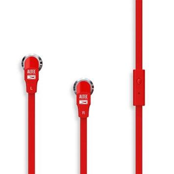 Altec Lansing Altec Earbud Headphones, Black